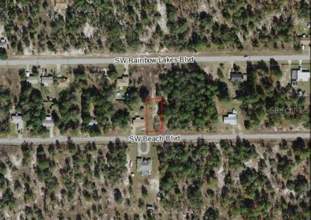 Undetermined, Dunnellon, FL 34431 (MLS #S5053614) :: Frankenstein Home Team