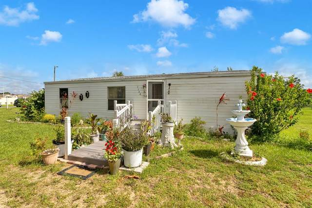 1140 North Boulevard W, Davenport, FL 33837 (MLS #S5053679) :: Gate Arty & the Group - Keller Williams Realty Smart