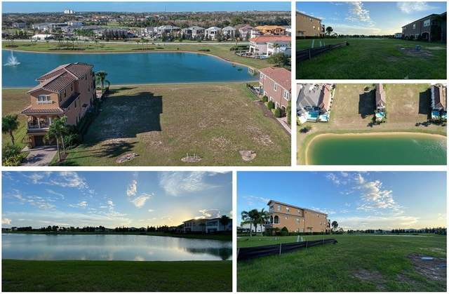 790 Golden Bear Drive, Reunion, FL 34747 (MLS #S5053688) :: Kelli and Audrey at RE/MAX Tropical Sands