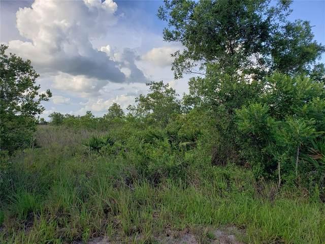 Lot 473 Riding Dr, Lorida, FL 33857 (MLS #S5053728) :: Bridge Realty Group