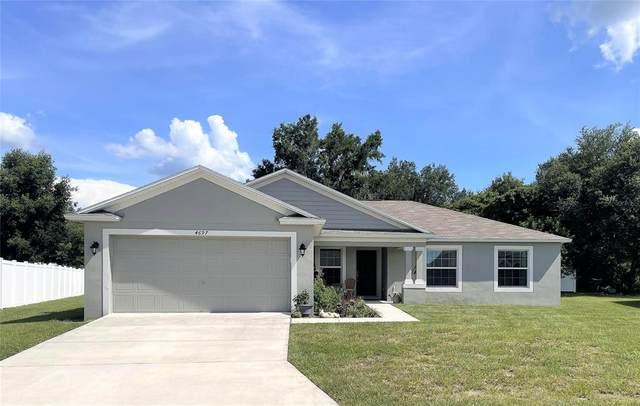 4697 Magnolia Preserve Avenue, Winter Haven, FL 33880 (MLS #S5053739) :: Prestige Home Realty