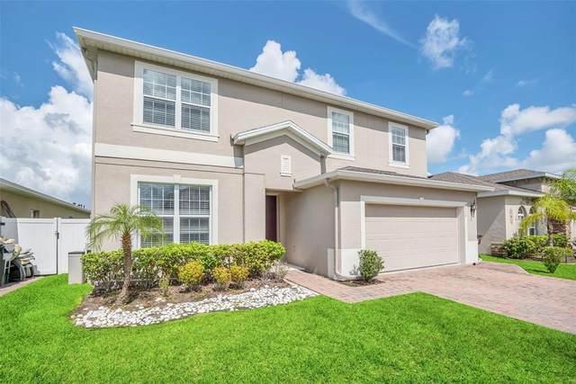 2930 Sonata Court, Saint Cloud, FL 34772 (MLS #S5053743) :: CGY Realty