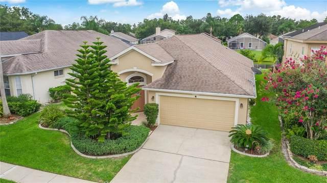 2498 Runyon Circle, Orlando, FL 32837 (MLS #S5053746) :: Keller Williams Realty Select