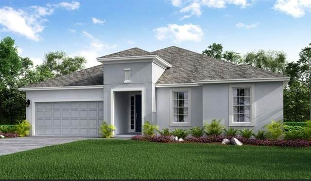 2994 Crest Wave Drive, Clermont, FL 34711 (MLS #S5053759) :: GO Realty