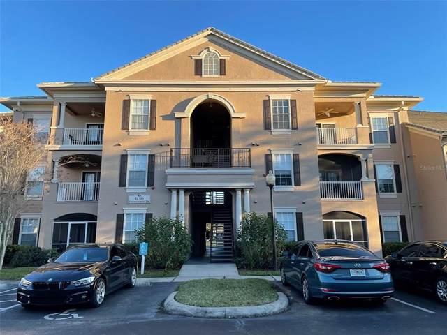 14226 Fredricksburg Drive #208, Orlando, FL 32837 (MLS #S5053790) :: Zarghami Group