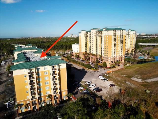 8000 Poinciana Boulevard #2701, Orlando, FL 32821 (MLS #S5053793) :: The Nathan Bangs Group
