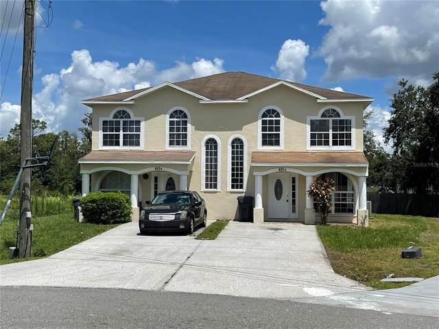 417 Blackbird Way, Kissimmee, FL 34759 (MLS #S5053812) :: Zarghami Group