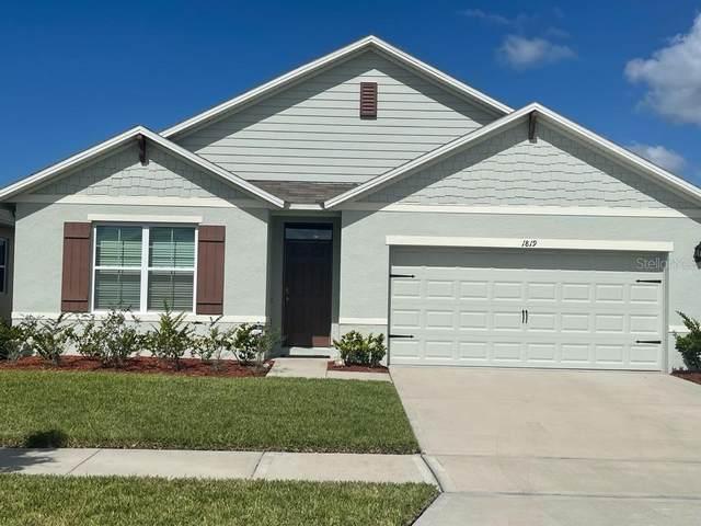 1819 Veterans Drive, Kissimmee, FL 34744 (MLS #S5053819) :: Zarghami Group