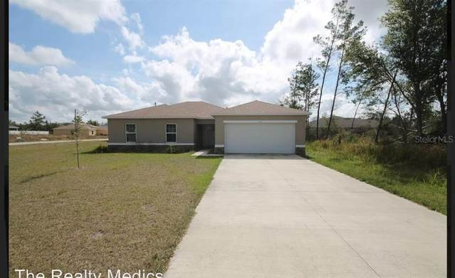 Kissimmee, FL 34759 :: Tuscawilla Realty, Inc