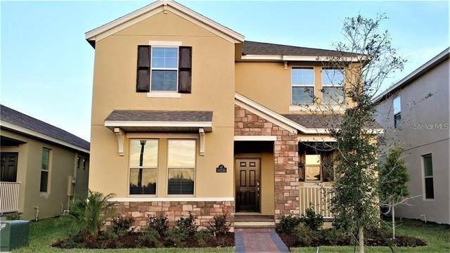 10255 Meadow Brook Drive, Winter Garden, FL 34787 (MLS #S5053845) :: The Kardosh Team