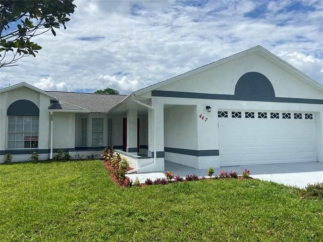 447 Jay Court, Poinciana, FL 34759 (MLS #S5053850) :: Keller Williams Realty Select