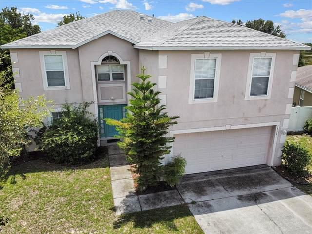 1059 Ronlin Street, Haines City, FL 33844 (MLS #S5053853) :: CGY Realty