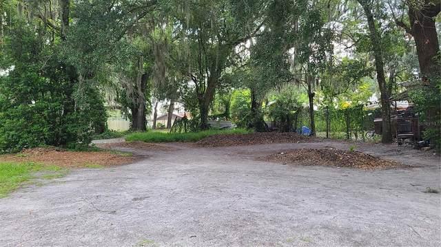 1516 N Brack Street, Kissimmee, FL 34744 (MLS #S5053856) :: Gate Arty & the Group - Keller Williams Realty Smart