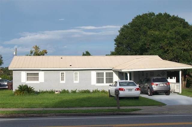 1117 N Thacker Avenue, Kissimmee, FL 34741 (MLS #S5053857) :: Prestige Home Realty