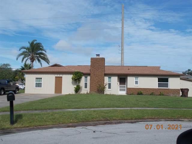 1303 Oakwood Court, Kissimmee, FL 34744 (MLS #S5053865) :: Bridge Realty Group