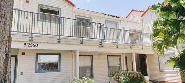 2560 Woodgate Boulevard #205, Orlando, FL 32822 (MLS #S5053875) :: Tuscawilla Realty, Inc