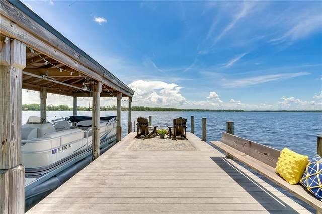 13936 E Lake Mary Jane Road, Orlando, FL 32832 (MLS #S5053881) :: Aybar Homes