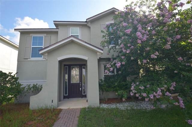 4997 Creekside Park Avenue, Orlando, FL 32811 (MLS #S5053884) :: Aybar Homes