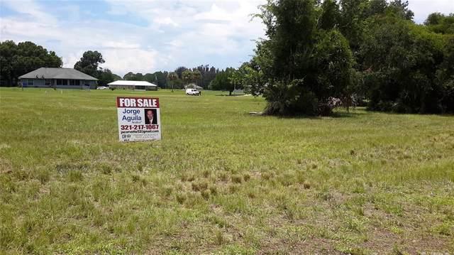 500 Ascott Court, Sebring, FL 33876 (MLS #S5053888) :: Premium Properties Real Estate Services