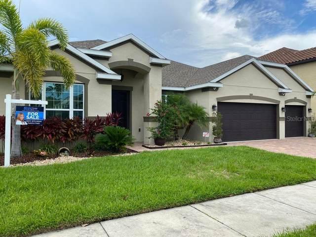3265 Preserve Drive, Orlando, FL 32824 (MLS #S5053889) :: Zarghami Group