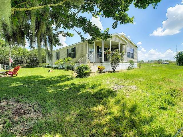 6460 Hickory Tree Road, Saint Cloud, FL 34772 (MLS #S5053896) :: Griffin Group