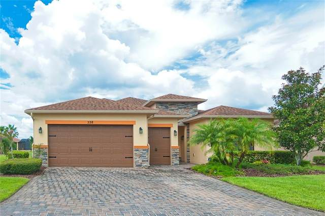 538 Villa Park Road, Poinciana, FL 34759 (MLS #S5053908) :: Vacasa Real Estate