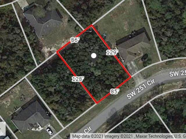 Undetermined, Ocala, FL 34473 (MLS #S5053909) :: Baird Realty Group