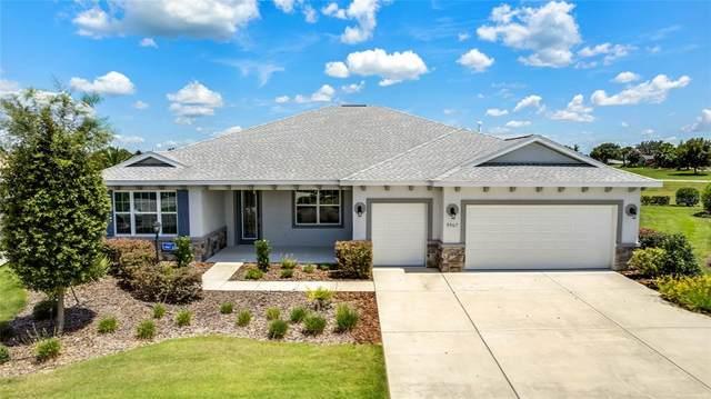 9967 SW 88TH Loop, Ocala, FL 34481 (MLS #S5053911) :: Kreidel Realty Group, LLC
