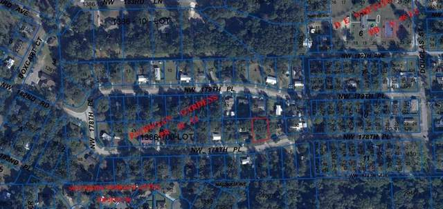 23248 NW 178TH Place, High Springs, FL 32643 (MLS #S5053935) :: Pristine Properties