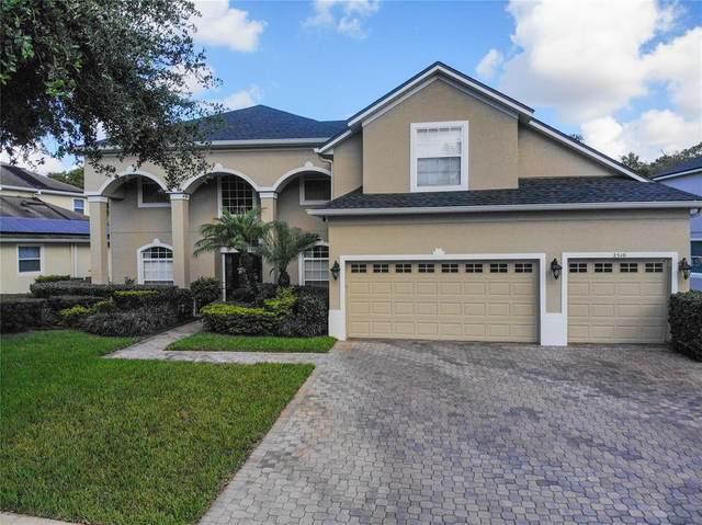 2510 Water Valley Drive, Saint Cloud, FL 34771 (MLS #S5053936) :: Baird Realty Group