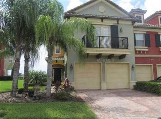 1713 Lake Side Avenue, Davenport, FL 33837 (MLS #S5053938) :: Dalton Wade Real Estate Group