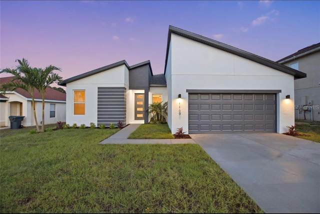 370 Daffodil Lane, Kissimmee, FL 34759 (MLS #S5053940) :: Bridge Realty Group