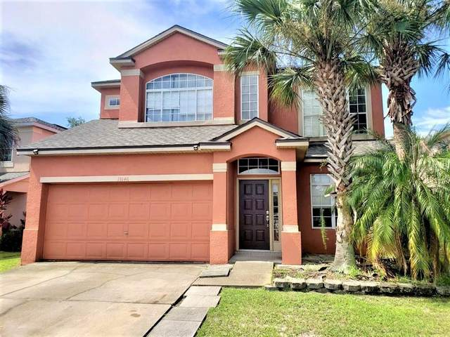 13146 Canna Lily Drive, Orlando, FL 32824 (MLS #S5053944) :: Zarghami Group
