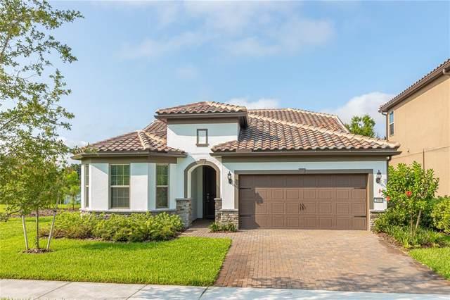 11167 Lemon Lake Boulevard, Orlando, FL 32836 (MLS #S5053949) :: The Kardosh Team