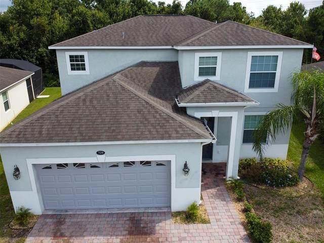 729 Brookeshire Drive, Davenport, FL 33837 (MLS #S5053955) :: Bridge Realty Group