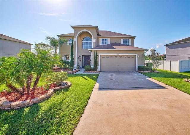 1413 Nelson Brook Way, Poinciana, FL 34759 (MLS #S5053956) :: CGY Realty