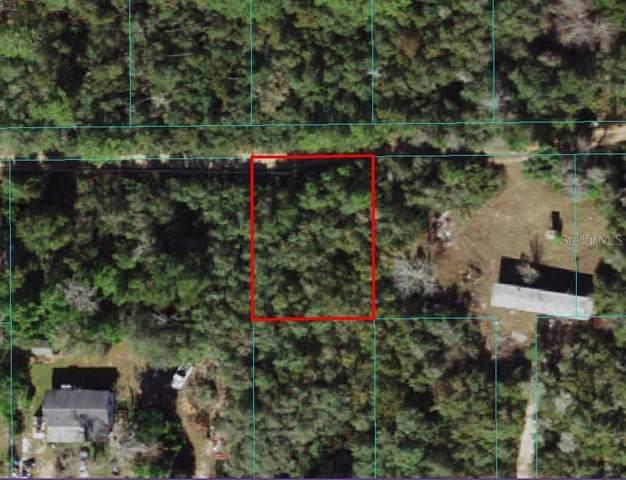 TBD 141ST Lane SE, Umatilla, FL 32784 (MLS #S5053968) :: Zarghami Group