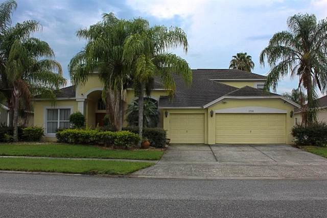 3718 Brookmyra Drive, Orlando, FL 32837 (MLS #S5053982) :: The Light Team