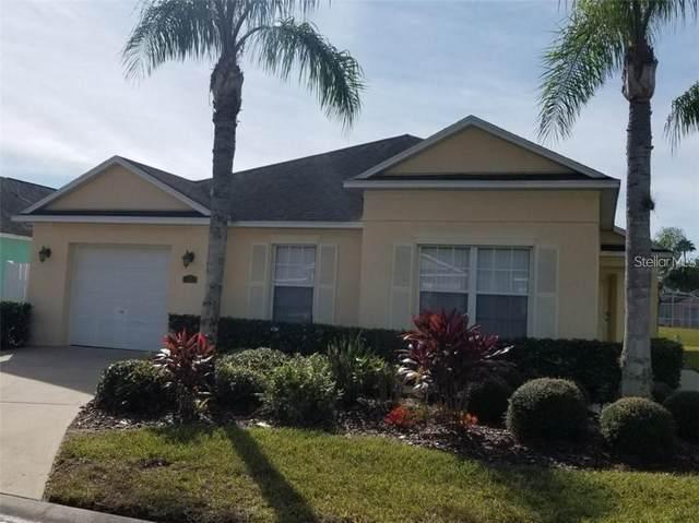 335 Reserve Drive, Davenport, FL 33896 (MLS #S5053989) :: CGY Realty