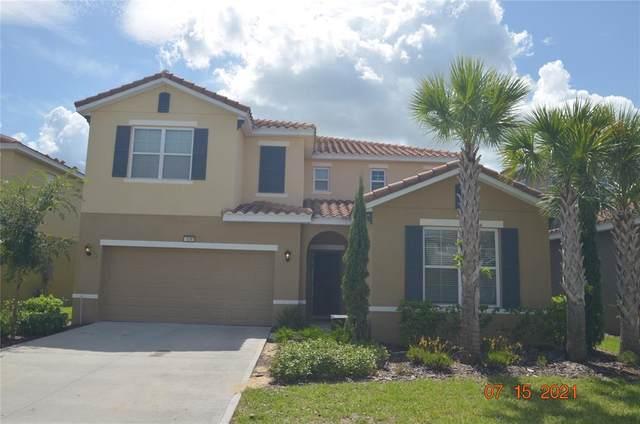 5297 Oakbourne Avenue, Davenport, FL 33837 (MLS #S5053993) :: CGY Realty