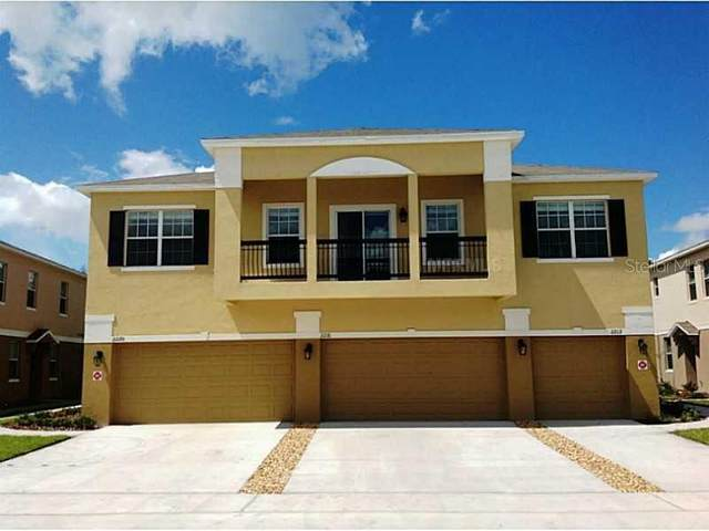 2220 Betsy Ross Lane #2220, Saint Cloud, FL 34769 (MLS #S5053997) :: Griffin Group