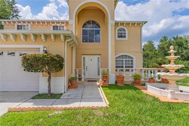 154 Mediterranean Court, Kissimmee, FL 34758 (MLS #S5054008) :: MavRealty