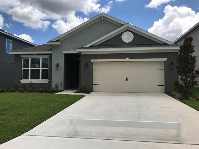 16436 Centipede Street, Clermont, FL 34714 (MLS #S5054009) :: MavRealty