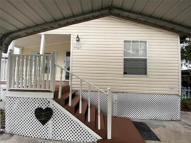 2826 California Boulevard, Kissimmee, FL 34741 (MLS #S5054021) :: Prestige Home Realty