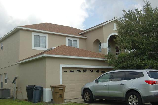 508 Bassett Drive, Kissimmee, FL 34758 (MLS #S5054041) :: CENTURY 21 OneBlue