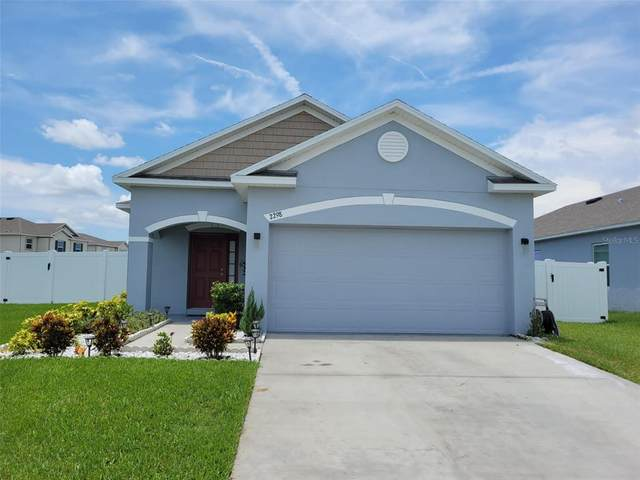 2298 Canyon Breeze Avenue, Kissimmee, FL 34746 (MLS #S5054052) :: The Robertson Real Estate Group