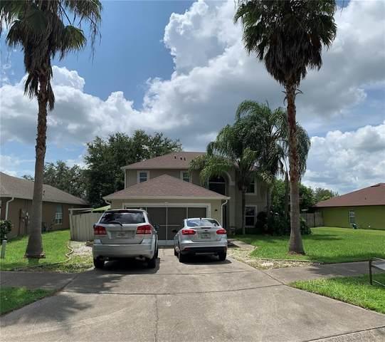 1112 Chateau Circle, Minneola, FL 34715 (MLS #S5054080) :: Vacasa Real Estate