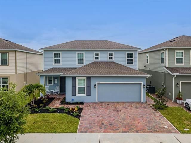 2915 Slough Creek Drive, Kissimmee, FL 34744 (MLS #S5054084) :: Vacasa Real Estate
