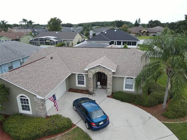 2435 Sweetwater Boulevard, Saint Cloud, FL 34772 (MLS #S5054086) :: Zarghami Group
