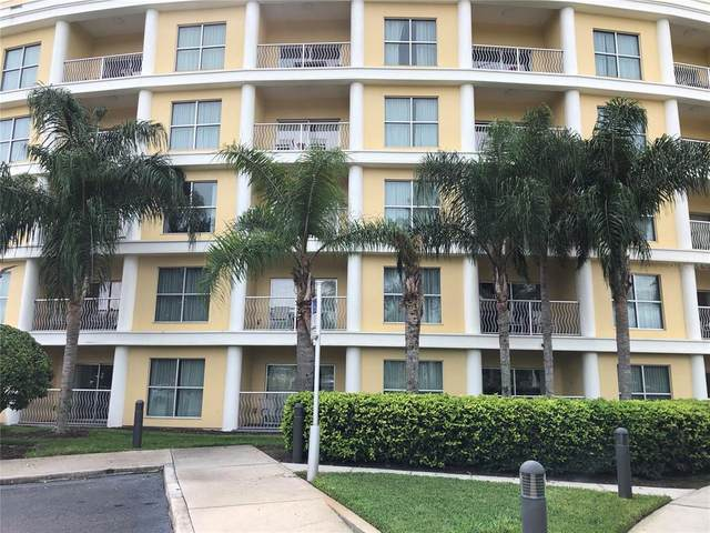 225 Celebration Place #340, Kissimmee, FL 34747 (MLS #S5054095) :: RE/MAX Marketing Specialists